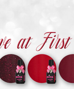 Diva Love at First Sight Collection