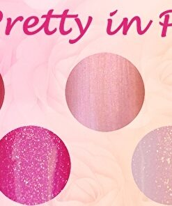 Diva Pretty in Pink Collection