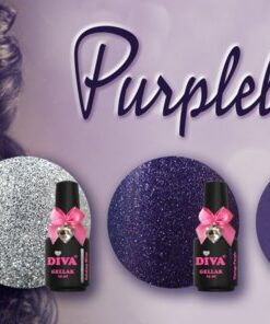 Diva Purplelicious Collection