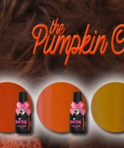 Diva The Pumpkin Collection