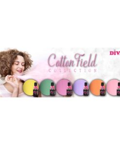 Diva Cottonfield Collection