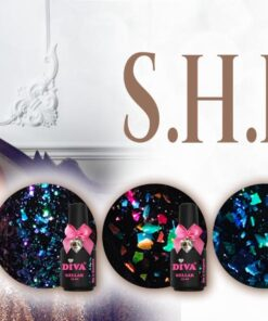 Diva S.H.E. Collection