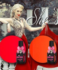 Diva She's a Lady Collection