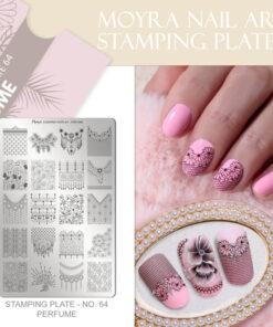 Moyra Stamping