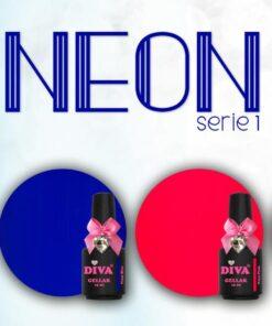 Diva Neon Serie 1