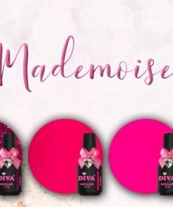 Diva Mademoiselle Rose Collection