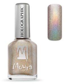 Moyra Holographic Nailpolish