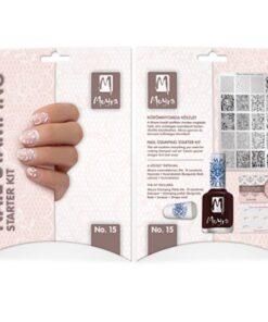 Moyra Stamping Starter Kits