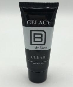 Gelacy By Djess 60 ml