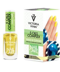 Victoria Vynn Verzorging