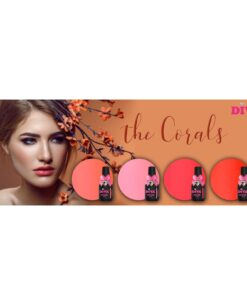Diva The Corals Collection