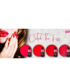 Diva Catch The Kiss Collection