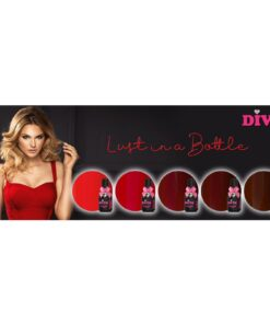 Diva Lust In A Bottle Collection