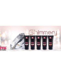 Diva Easygel Shimmery 30 ml