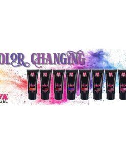 Diva Easygel Color Changing