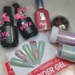 Nail Art Starterspakketten