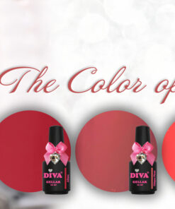 DIVA The Color Of Affection Collection