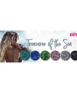 Diva Treasures Of The Sea