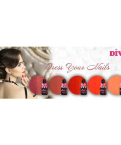 Diva Dress Your Nails Collection