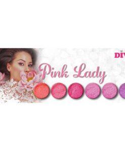 Diamondline Pink Lady Collection