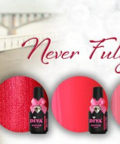 DIVA Never Fully Diva Collection