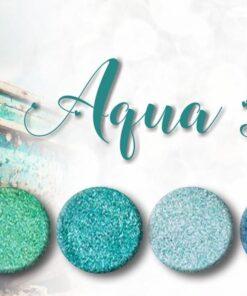 Diamonline Aqua Luna Collection