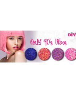 Diamondline Only 90's Vibes