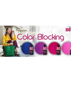 DIVA Color Blocking Collection