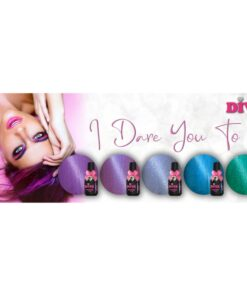 Diva Gellak Cat Eye I Dare You To Collection