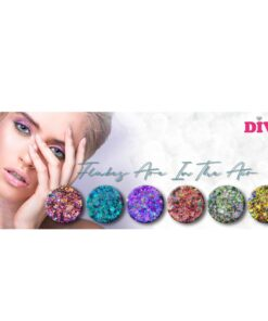 Diva Diamondline Flakes