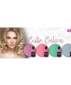 Diva Cutie Colors Collection