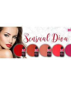 Diva Sensual Diva Collection