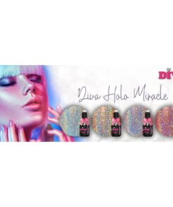 Diva Holo Miracle Collection