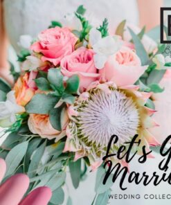 By Djess Let's Get Married Collectie