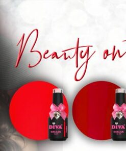 Diva Beauty On The List Collection