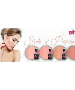 Diva Shades of Perfection Collection