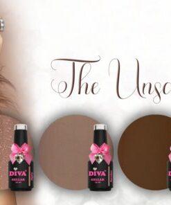 Diva The Unsaid Desire Collection