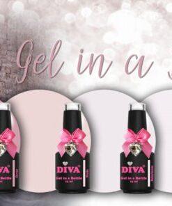 Diva Gel In A Bottle