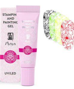 Moyra Stamping & Painting gel