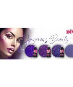 Diva Dangerous Beauty Collection
